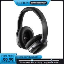EDIFIER W860NB Bluetooth אוזניות ANC מגע בקרת תמיכה NFC זיווג aptX אודיו פענוח חכם מגע אלחוטי אוזניות