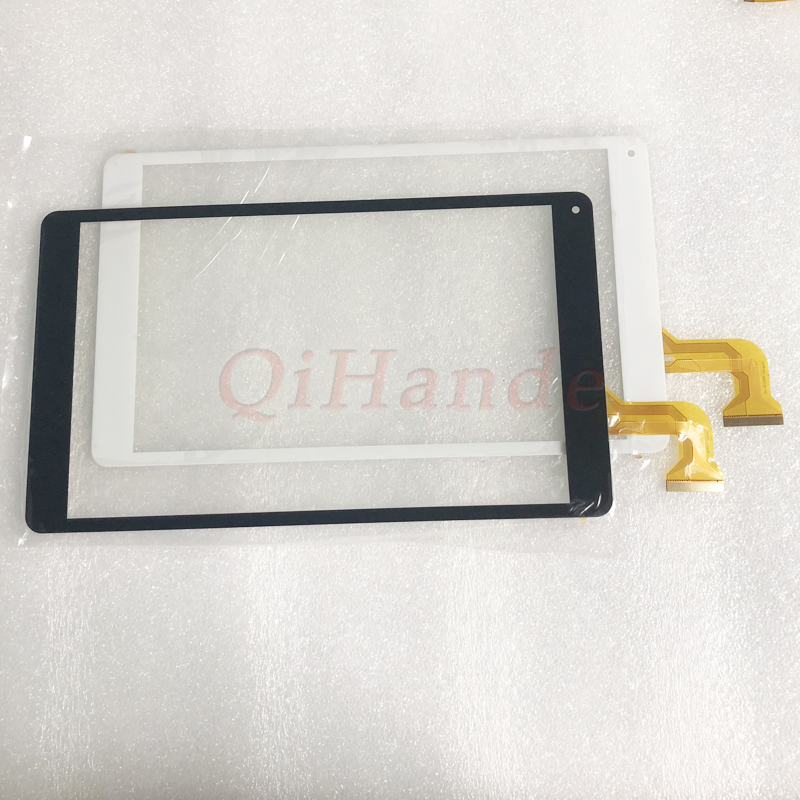 10.1/'/' FPC-FC101J185-01 Tablet Touch Screen Digitizer Replacement Panel Sensor