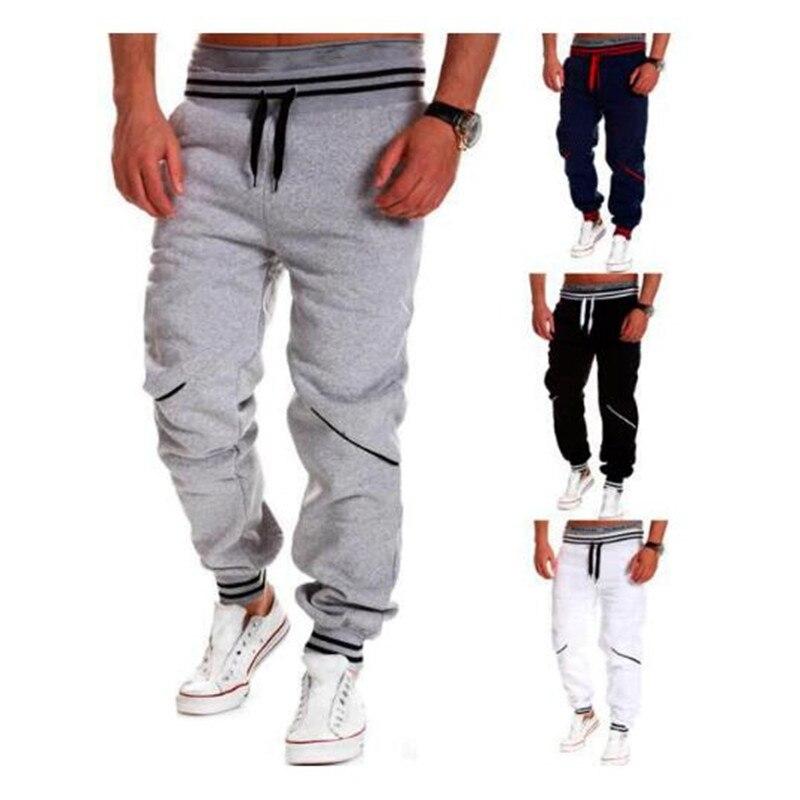 Andopa Men Comfort Soft Camo Print Multi-Pockets Trousers Jeans Denim Pants
