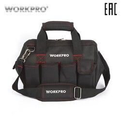 Сумка для ремонта WORKPRO W081020AE