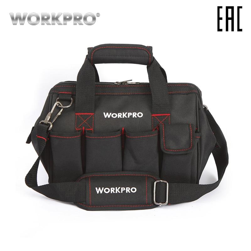 Veuillez noter que le travail de WORKPRO W081020AE