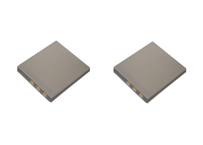 NP-40 NP-40N NP40 NP40N Батарея для BENQ DLI-102 Fujifilm Fuji Finepix F402, F455, F460, F470, F480, F610, F650, F700, Z1, Z2, V10 - Цвет: 2