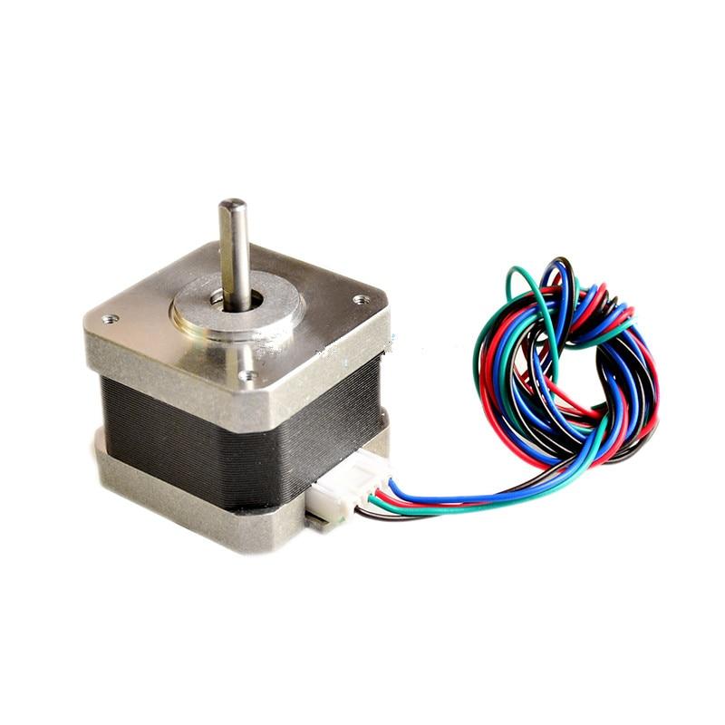 42HB34F08AB 42HB34F08B Stepper Motor-3D Printer Dedicated Ball Screw Stepper Motor DIY Robot Parts