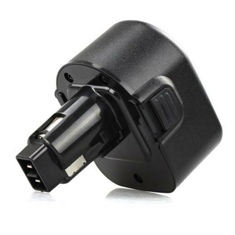 Para DeWalt DE9071 12V 12V batería recargable de 3000mAh baterías de herramientas eléctricas para perforación DE9074 DE9075 DC9071 DE9037 DE9501 Ni-MH