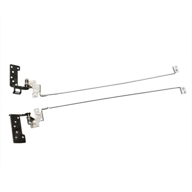 LCD مفصلات الشاشة اليسار واليمين مجموعة ل ASUS Rog GL753 GL753V GL753VD GL753VE GL753VD DS71 GL753VE DS74