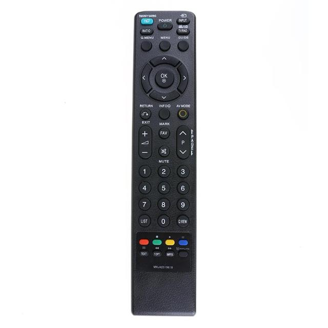Remote Control Replacement for LG LCD TV MKJ 42519618 MKJ42519618 Remote No Programming required