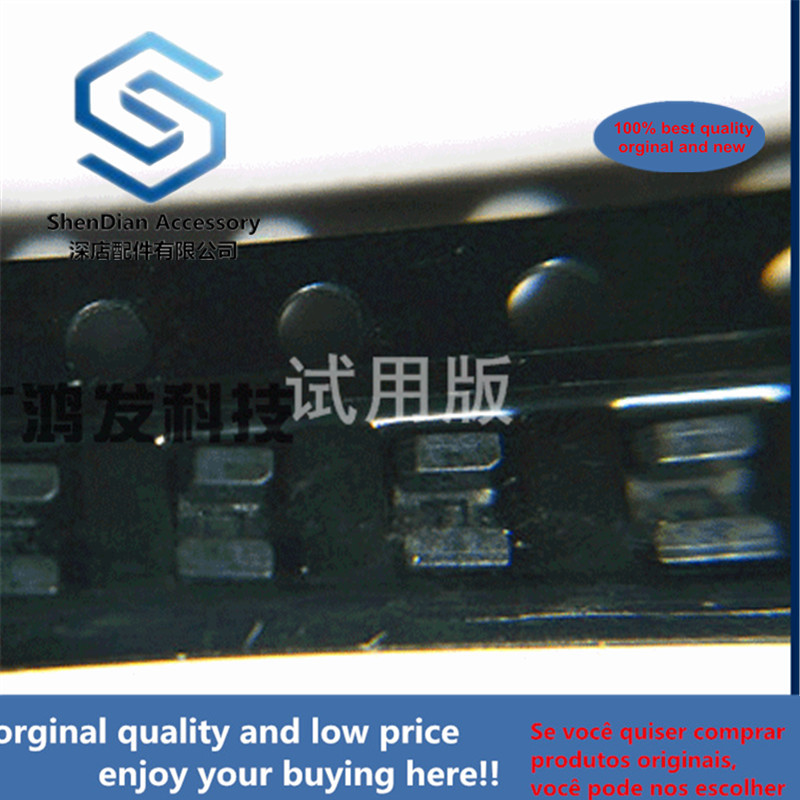 5pcs 100% Orginal New GP1S296HCPSB Transmissive Groove Type Optical Switch Sensor SMD-4