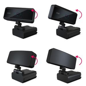 Image 5 - オートフォーカスusbカメラデジタルフルhd 1080pウェブカメラとマイクのコンピュータのwebカメラ 5 メガピクセルのwebカム веб камера ドロップシップ
