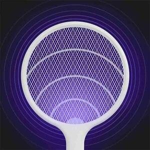 Image 5 - Qualitell 2in1 elektrikli sineklik dağıtıcı/sivrisinek katili lamba duvara monte sivrisinek öldürme dağıtıcı USB şarj