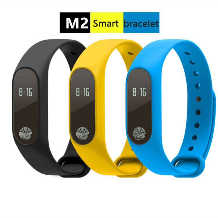Sports Intelligent Bracelet Waterproof Bluetooth Movement Pedometer Professional Sleep Heart Rate Wristhand 6 Colors For Kids Wo