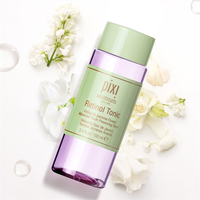 Pixi Facial Toner Retinol Tonic Rose Lotion Moisturizing Anti-wrinkle Firming Soothing Brightening Fine Lines Tonic For Women 1