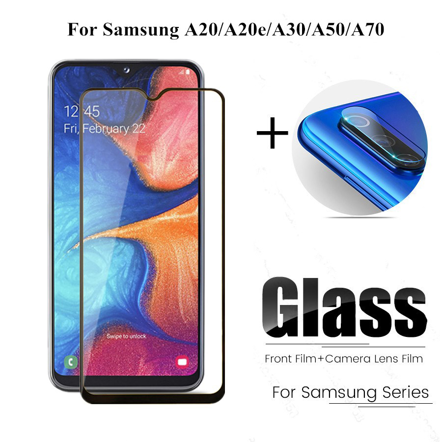 2-IN-1-Protective-Glass-For-Samsung-Galaxy-A50-A70-A30-Camera-Screen-Protector-Safety-Film (3)