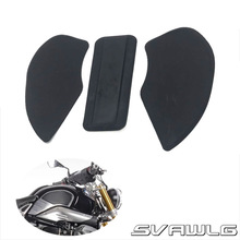 Stickers Motorcycle-Tank-Pad NINE for BMW Knee-Grip Side-Gas 1set