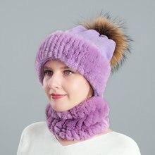 Новый стиль женская осенняя и зимняя хлопковая шерстяная шапка