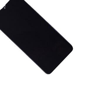 Image 5 - Do SAMSUNG Galaxy A10 A105 A105F ekran LCD ekran amoled + Panel dotykowy przetwornik analogowo cyfrowy do samsunga wyświetlacz oryginalny