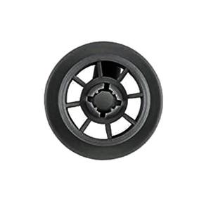 4pcs Dishwasher Lower Rack Basket Dishrack Wheel for Whirlpool/ Profilo/Bosch/Siemens/NEFF set Lower Basket Replacement Parts