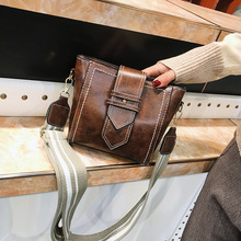 Designer Handbags Quality Women Shoulder Bag Crossbody Vintage Leather