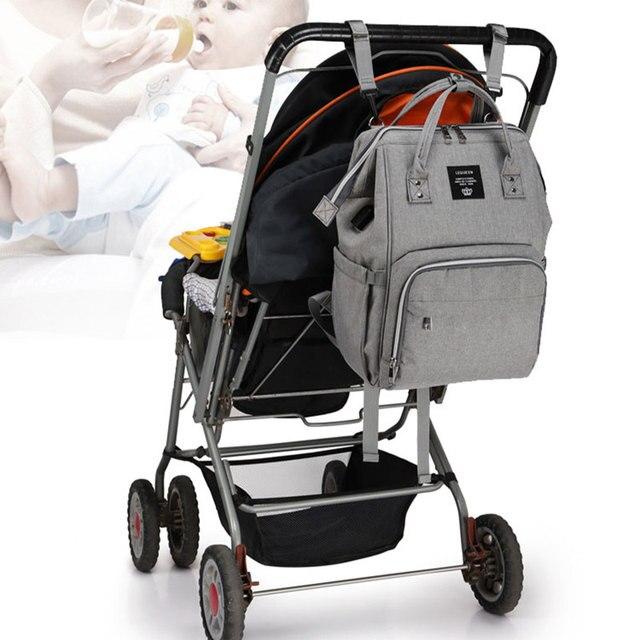 Baby Bags Stroller Bag  1
