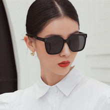 ROUPAI sunglasses women men 2020 Polarized fashion oversized big sun glasses uv4