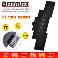 Batmax A1494 Laptop Battery For Apple Macbook Pro 15 A1398 Retina Late 2013 Mid 2014 ME293 ME294