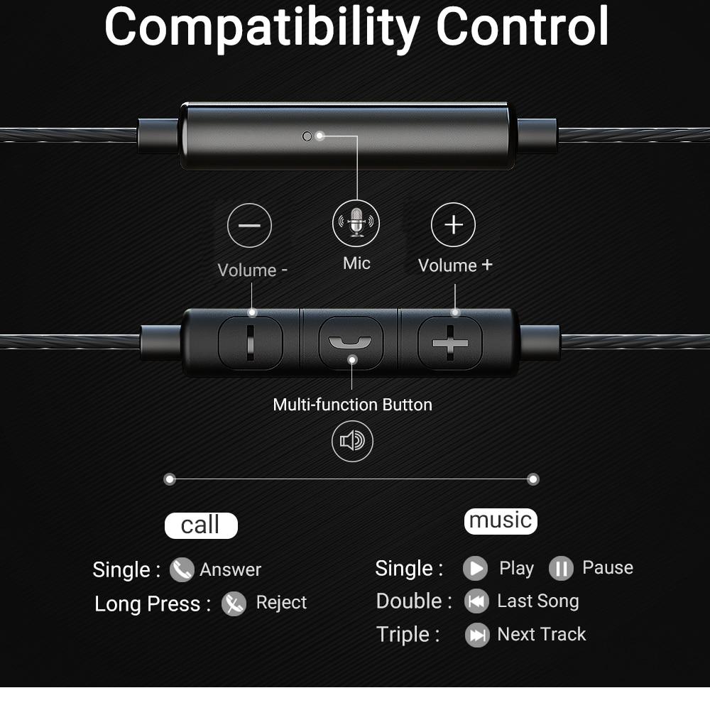 Гарнитура Langsdom D4C с микрофоном, Hi-Fi наушники, разъем типа С, для телефона Xiaomi