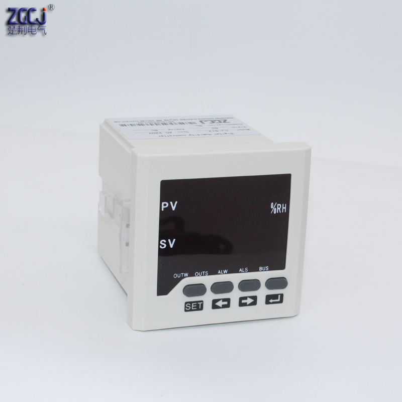 0 99 9 RH Humidity controller in Moisture Meters from Tools
