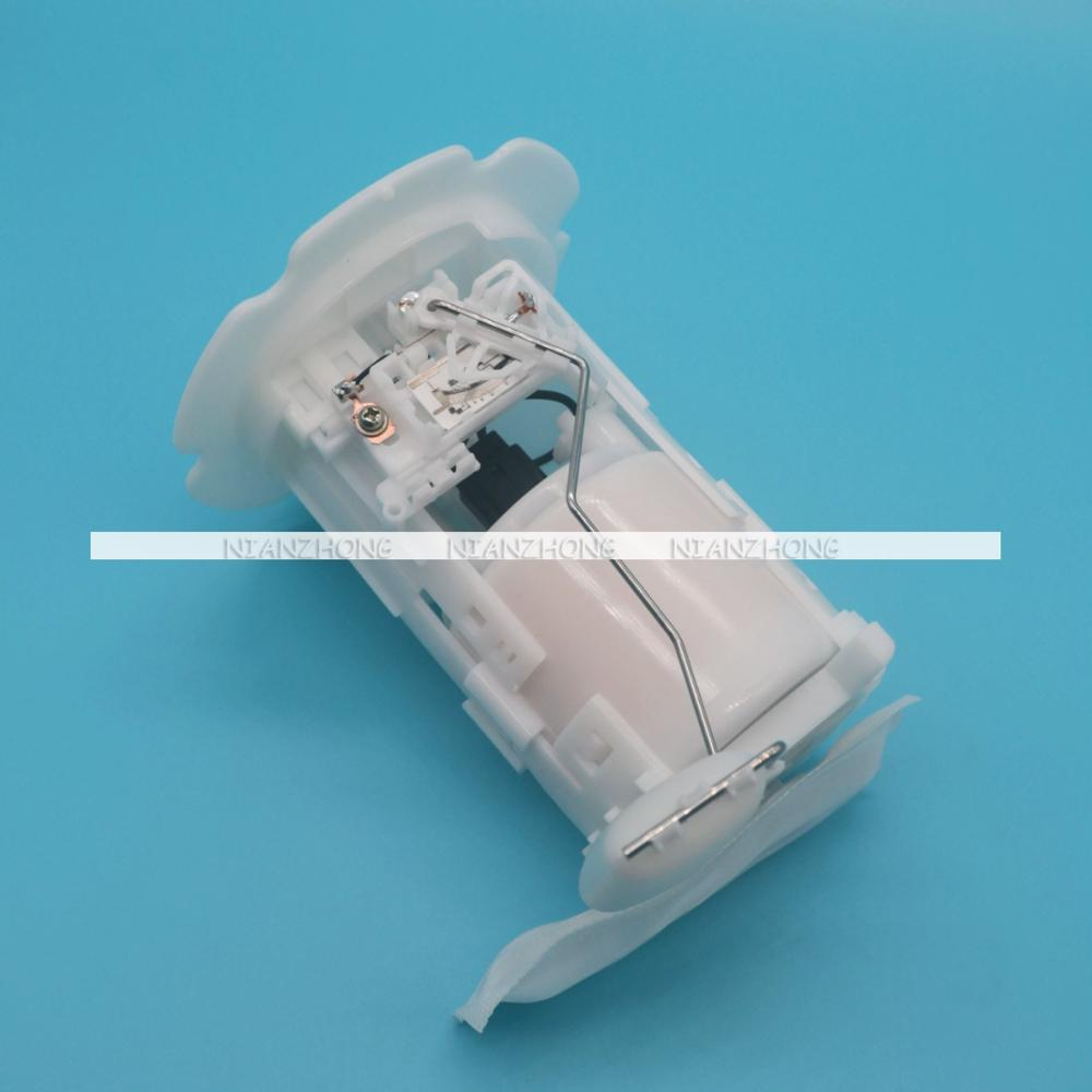Fuel Pump Assembly 17040-4M405 Fits For Nissan Sunny N16 A33