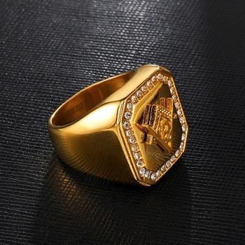 טבעת גולדפילד מהממת דגם 0176 1