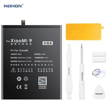 Аккумулятор Nohon для Xiaomi Mi 9