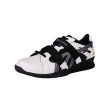 Профессиональная Обувь для тяжелой атлетики, спортивная обувь для приседания, тренировочные кроссовки, нескользящая амортизация, размер 35-46