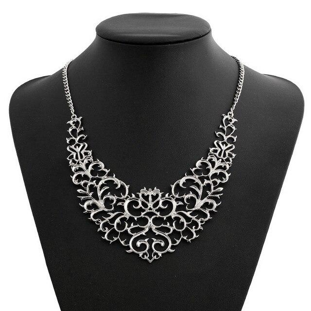 Женское богемное ожерелье lzhlq винтажное чокер в стиле бохо