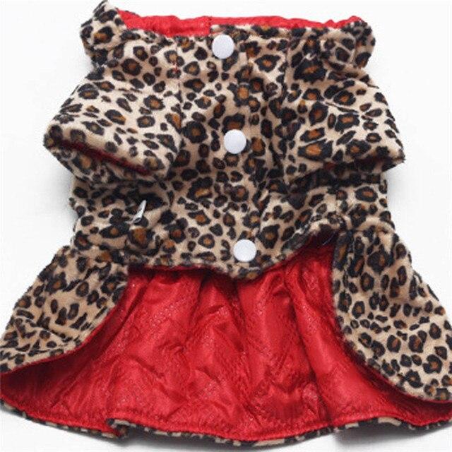 Leopard Hoodie  6