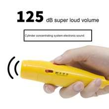 125db практический опыт электронной свисток судьи тонов для