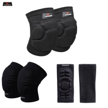 WOSAWE Motorcycle Kneepad Protective Gear Elbow Knee support Protector Motorbike Motocross Cycling Skating Riding Guards