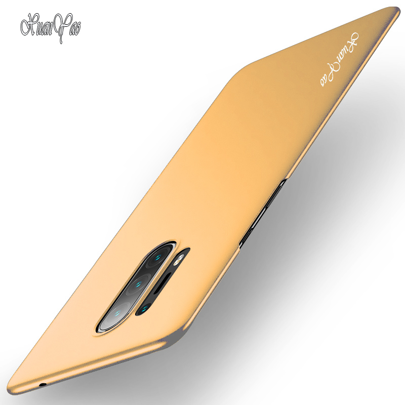 XUANYAO Luxury Cover For OnePlus 8 Pro Case Matte Slim Cover For OnePlus 8 Case Frosted Hard Back Cover One Plus 8 Pro 1+8 Pro (19)