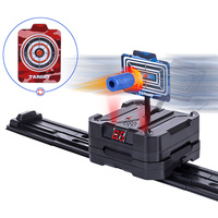 New Arrival 1 Pcs Electronic Automatic Moving Target For CS Games Water Beads DJI RoboMaster S1