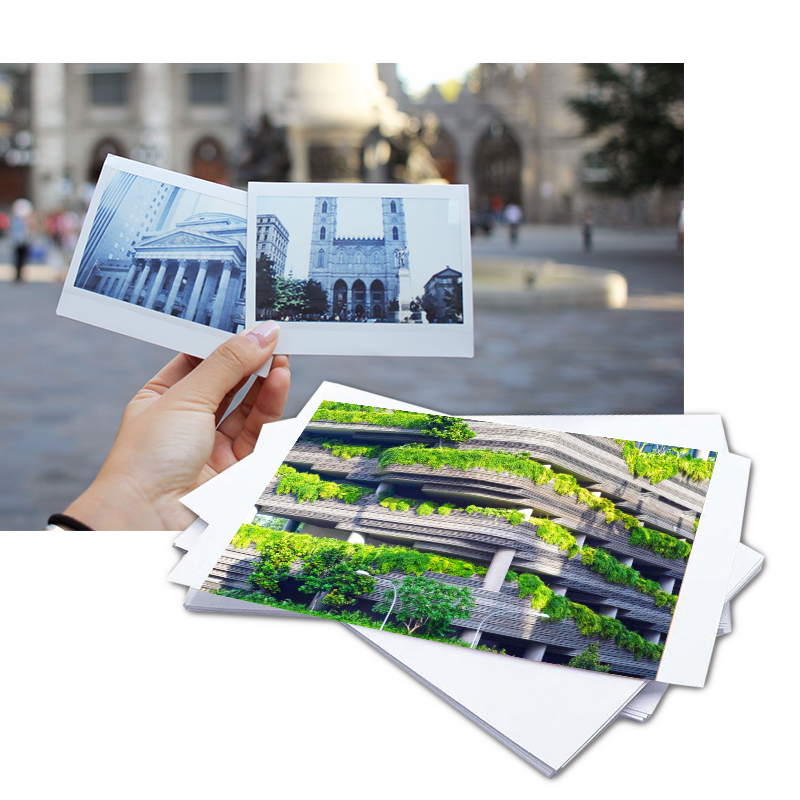 Papier Photo 6 pouces, plusieurs styles pour imprimante Photo, pour Canon Selphy série CP CP800 CP810 CP820 CP900 CP910 CP1200 CP1300 CP1000