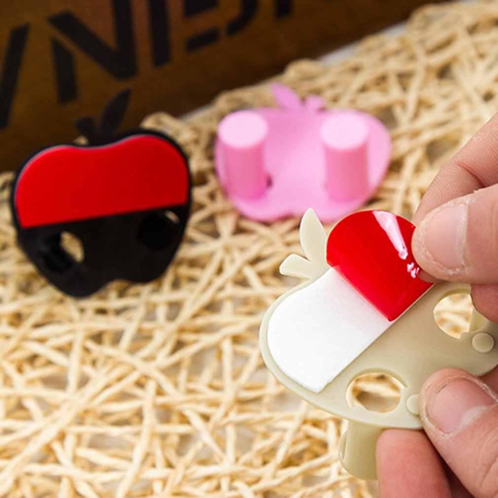Gniazdo przewód zasilający hak do przechowywania rzemiosło żywicy słodkie Plug Hook praktyczne i piękne specjalny prezent