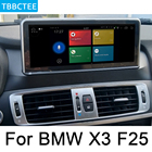 For BMW X3 F25 2014~...