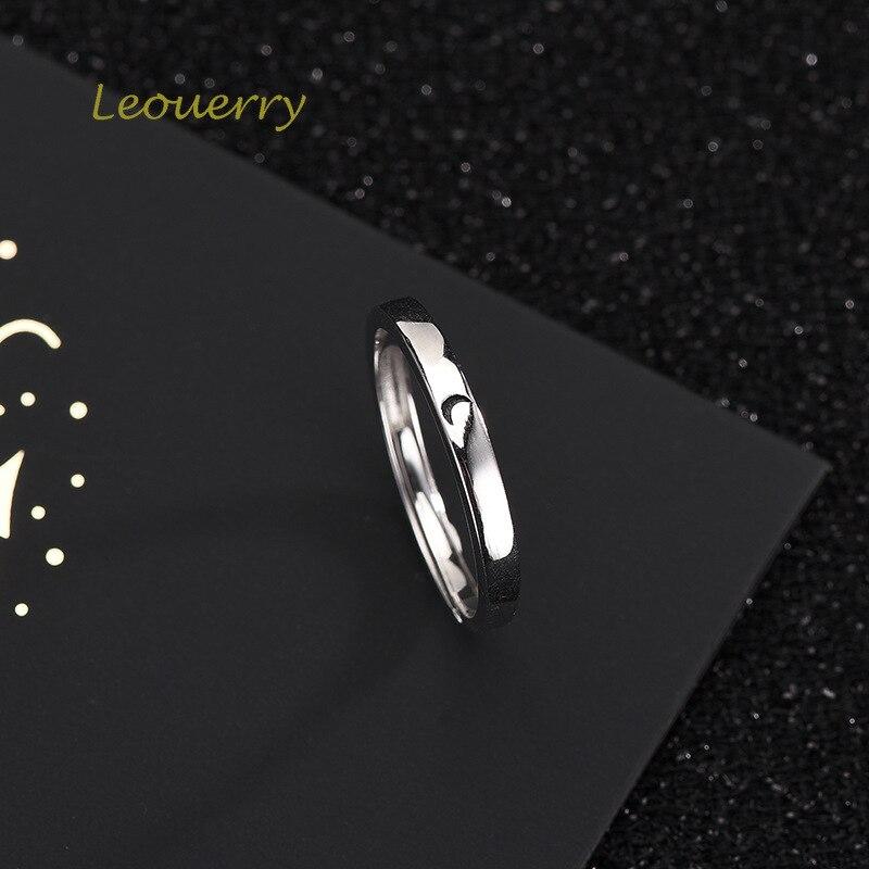 Купить кольцо leouerry для пар серебристого цвета с изображением солнца