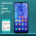Для Xiao mi Red mi Note 8T 7 7s 8 Pro 6 k20 Pro glass Nillkin 9H + Pro закаленное стекло для Xiaomi mi 9 8 9T Pro 9 8 SE Lite glass