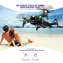 F8 Profissional Drone with 4K HD Camera Two-Axis Anti-Shake