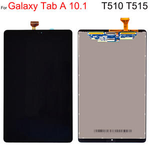Replacment Tab Lcd-Display Touch-Screen-Assembly WIFI SM-T510 Samsung Galaxy for T515