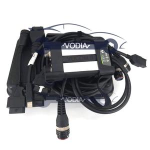 Image 3 - Per volvo Vocom II 88894000 + V2.7 PTT dev2tool Premium Tech strumento per volvo camion escavatore costruzione di diagnostica