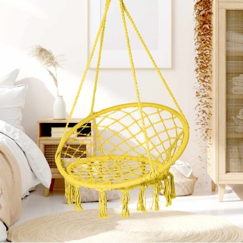 Macrame Hammock Chair Target