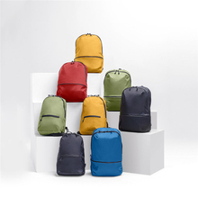 ZANJIA Backpack 11L Bag 5 Colors 150g Urban Leisure Sports Chest Pack Bags Men Women Small Size Shoulder Unisex mochila