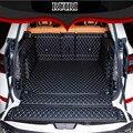 Хорошее качественные маты! Специальные автомобильные коврики для багажника BMW X5 G05 2020 водонепроницаемые коврики для багажника для X5 2019  бесп...