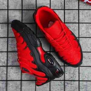 Image 5 - Vier Seizoenen Jeugd Mode Trend Schoenen Mannen Casual Hot Verkoop Sneakers Mannen Nieuwe Kleurrijke Schoenen Mannelijke Big Size 39 47 Zapatillas Hombre