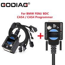 BMW FEM/ BDC/CAS4 / CAS4 + 자동 프로그래밍 툴용 GODIAG 테스트 플랫폼