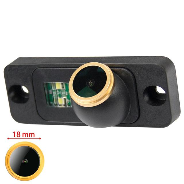 HD 1280x720p Auto Hintere Ansicht rückseite Kamera für Mercedes Benz S Klasse W220 S280 S320 s400 M W163 W164 MB ML320 300 63 450
